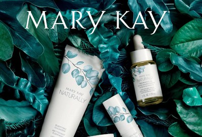 Mary Kay Catalog 2020-2021
