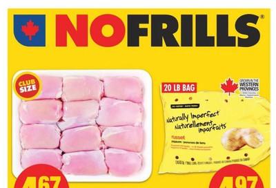 No Frills (West) Flyer November 22 to 28