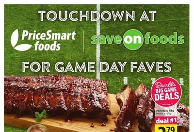 PriceSmart Foods Flyer November 21 to 27