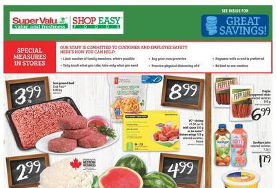 Shop Easy & SuperValu Flyer August 7 to 13