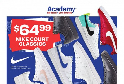 Academy Sports Weekly Ad August 10 to August 16