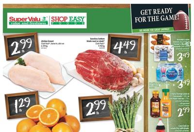 Shop Easy & SuperValu Flyer November 22 to 28