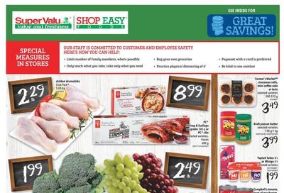 Shop Easy & SuperValu Flyer August 14 to 20
