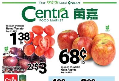 Centra Foods (North York) Flyer November 22 to 28