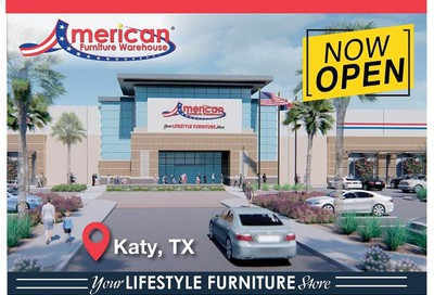 American Furniture Warehouse (TX) Weekly Ad August 16 to August 22