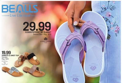 Bealls Florida Weekly Ad August 16 to August 22