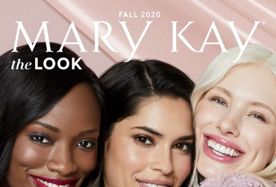 Mary Kay Weekly Ad August 16 to November 15