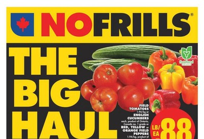 No Frills (ON) Flyer September 12 to 18