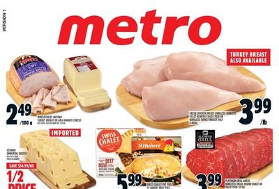 Metro (ON) Flyer September 12 to 18