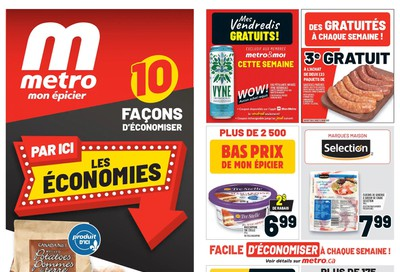 Metro (QC) Flyer August 20 to 26