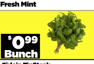 Basha Foods International Flyer August 18 and 19
