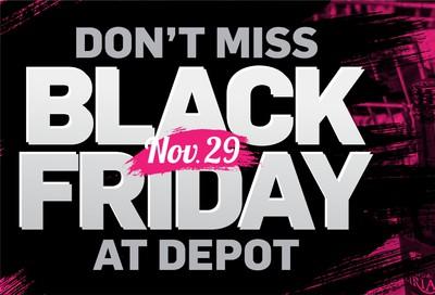 Alcool NB Liquor Black Friday Flyer November 29