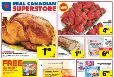 Real Canadian Superstore (ON) Flyer September 12 to 18