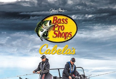Bass Pro Shops Weekly Ad August 24 to December 26