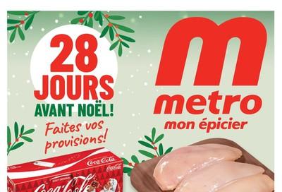 Metro (QC) Flyer November 28 to December 4