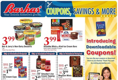 Bashas (AZ) Weekly Ad August 3 to September 2