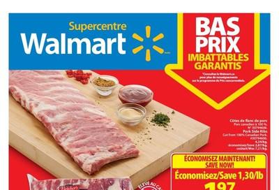 Walmart Supercentre (QC) Flyer September 12 to 18