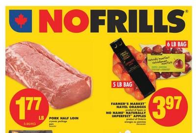 No Frills (ON) Flyer November 28 to December 4