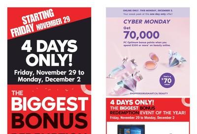 Shoppers Drug Mart (ON) Flyer November 30 to December 6