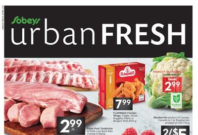 Sobeys Urban Fresh Flyer September 12 to 18