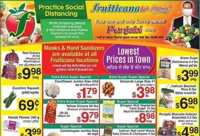 Fruiticana (BC) Flyer August 28 to September 2