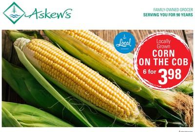 Askews Foods Flyer August 30 to September 5