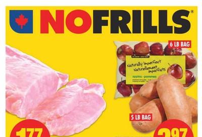 No Frills (Atlantic) Flyer November 28 to December 4