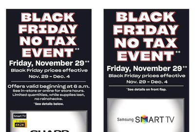 Loblaws (ON) Flyer November 28 to December 4