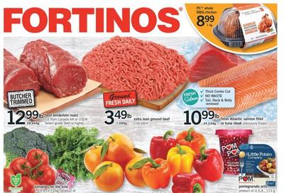 Fortinos Flyer November 28 to December 4