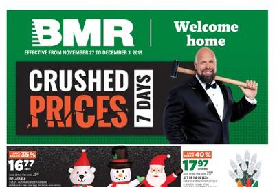 BMR Flyer November 27 to December 3