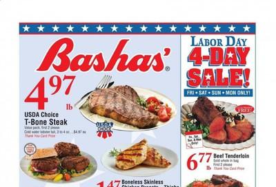 Bashas' (AZ) Weekly Ad September 2 to September 8