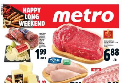 Metro (ON) Flyer September 3 to 9