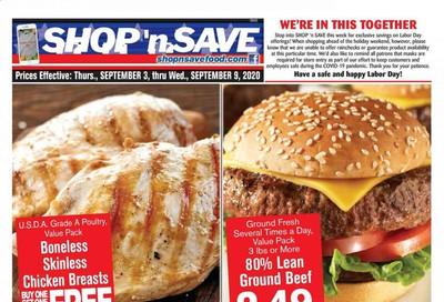 Stew Leonard's (CT, NJ, NY) Weekly Ad September 3 to September 9