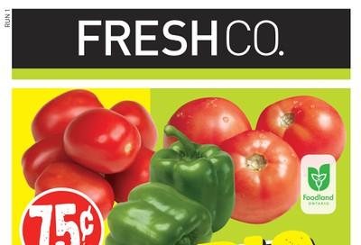 FreshCo (ON) Flyer September 12 to 18
