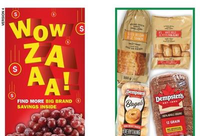 Food Basics (GTA, Kitchener and London Area) Flyer September 12 to 18