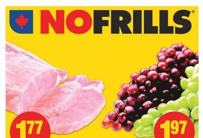 No Frills (West) Flyer November 29 to December 5