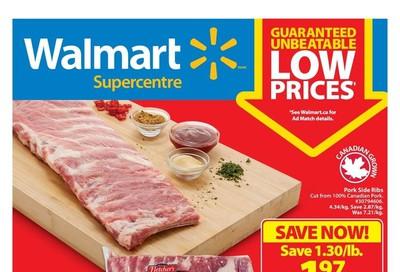 Walmart Supercentre (Atlantic) Flyer September 12 to 18