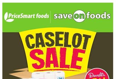 PriceSmart Foods Flyer September 3 to 9
