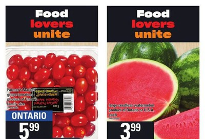 Loblaws (ON) Flyer September 12 to 18