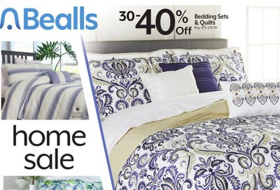 Bealls Florida Weekly Ad September 6 to September 12