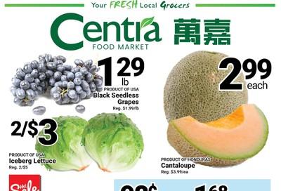 Centra Foods (North York) Flyer November 29 to December 5