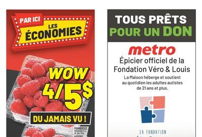 Metro (QC) Flyer September 10 to 16