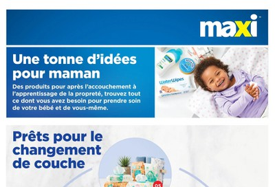 Maxi & Cie Flyer September 10 to 23