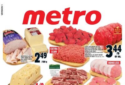 Metro (ON) Flyer September 10 to 16