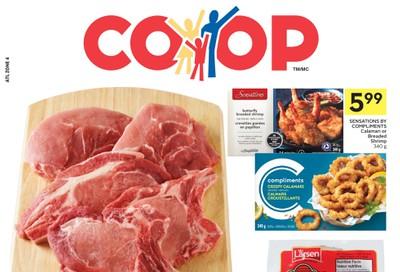 Foodland Co-op Flyer September 10 to 16