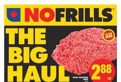 No Frills (Atlantic) Flyer September 12 to 18