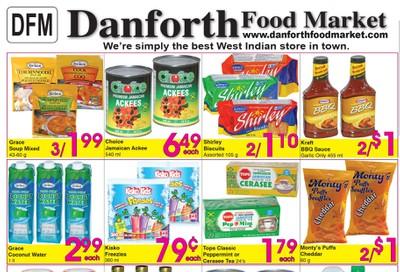 Danforth Food Market Flyer September 10 to 16