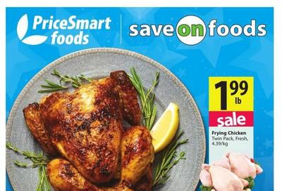 PriceSmart Foods Flyer September 10 to 16
