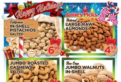 Johnvince Foods Flyer November 30 to December 13