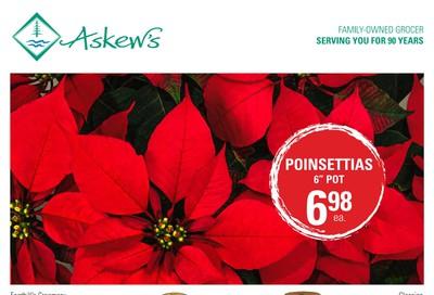 Askews Foods Flyer December 1 to 7